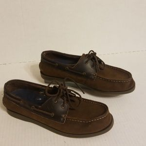Sperry Top-Sider loafers boys youth size 6